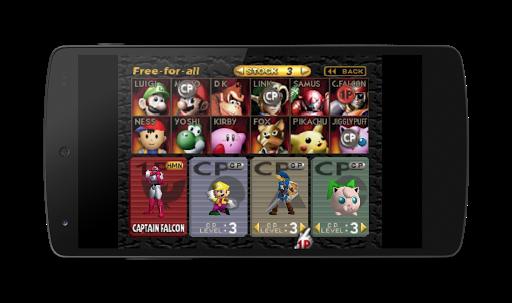 MegaN64 (N64 Emulator) screenshot 2