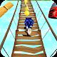 Super Sonic Jungle Adventure Run