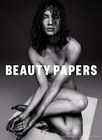 Photography Miguel Reveriego, Stylist Ada Kokosar, Makeup Ozzy Salatierra