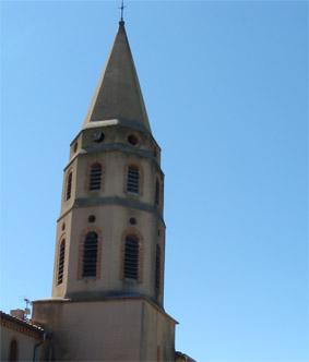 photo de Notre Dame de l'Assomption (Maurens Scopont)