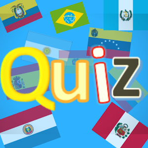 Quiz de banderas del mundo. Adivina el país. For PC (Windows & MAC)