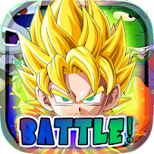 Battle Of Goku: Saiyan Ultra Warriors