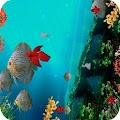 Aquarium 3D Live Wallpaper APK for Ubuntu