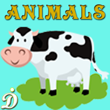 Animals for Kids Education