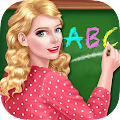 Free Fun School Teacher Beauty Spa APK for Windows 8