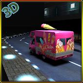 Game Ice cream delivery van APK for Windows Phone