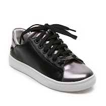 Step2wo Coryn - Lace Trainer TRAINER