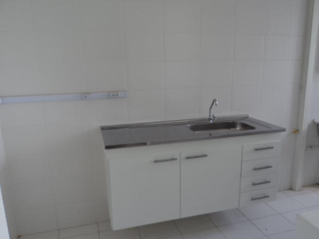 Apartamento de 64m² com 2 dorm, 1 suíte em Santo André.
