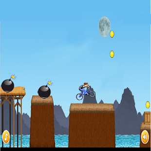 Motorcycle Race Bike - screenshot