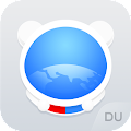 App DU Browser—Browse fast & fun APK for Kindle