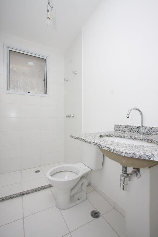 Apto 1 Dorm, Vila Matias, Santos (AP4248) - Foto 4
