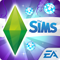 Game The Sims™ FreePlay apk for kindle fire