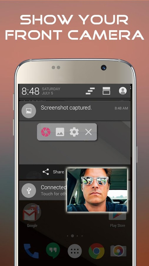 Easy Screen Record Screen Pro Screenshot 6