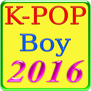 Kpop Boy - screenshot