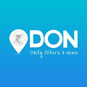 App DON: Read News, Stories & Earn 3.0.3 APK for iPhone