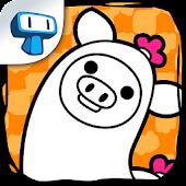 Game Pig Evolution - Clicker Game version 2015 APK