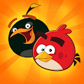 Angry Birds Friends APK for Bluestacks