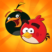 Download Angry Birds Friends APK to PC