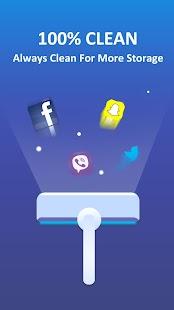 Ω Clean (Free Cleaner & Phone Booster) for pc