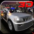 Police Chase Street Crime 3D APK for Bluestacks
