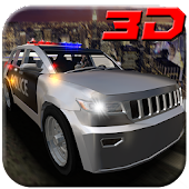 Police Chase Street Crime 3D APK for Ubuntu