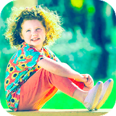 Blur Photo Background APK Icon