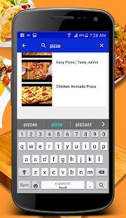 Free Download Tasty APK for Blackberry
