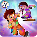 Game Chhota Bheem Race Game apk for kindle fire