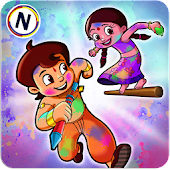 Free Chhota Bheem Race Game APK for Windows 8