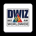 App DWIZ 882 AM APK for Kindle