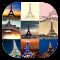 App Paris Wallpapers APK for Kindle