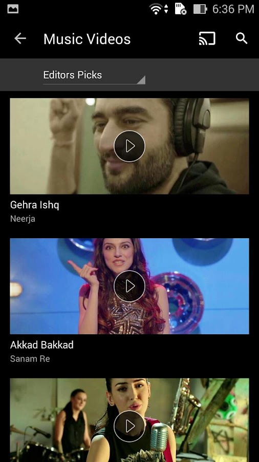 Hungama Play Online Movies App Screenshot 5