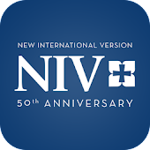 NIV 50th Anniversary Bible APK for Lenovo