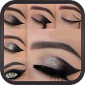 Eyes Makeup 2017 ( New) APK Icon
