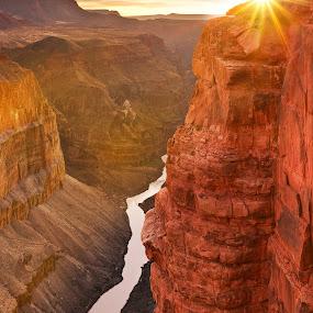 Solar Cliffs by Craig Bill - Travel Locations Landmarks ( , Earth, Light, Landscapes, Views )