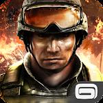Modern Combat 3: Fallen Nation Icon