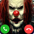 Call From Killer Clown APK for Bluestacks