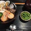 DON BU RI YA 丼屋