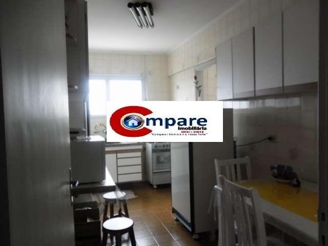Apto 2 Dorm, Gopoúva, Guarulhos (AP3875) - Foto 9