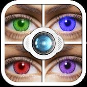 Eye Color Lenses Photo Editor APK for Ubuntu