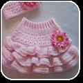 App Crochet Baby Dress apk for kindle fire