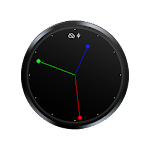 Simple watch face APK Image