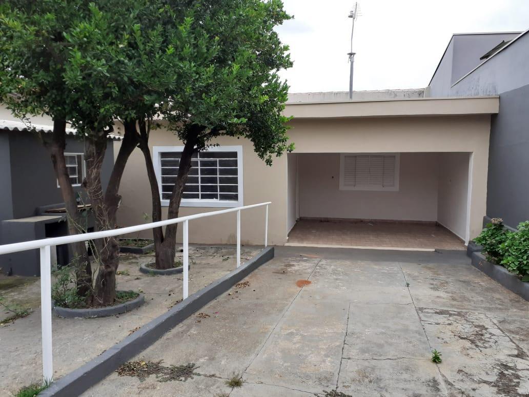 Casa com 3 dormitórios à venda, 90 m² por R$ 280.000,00 - Jardim Amanda I - Hortolândia/SP