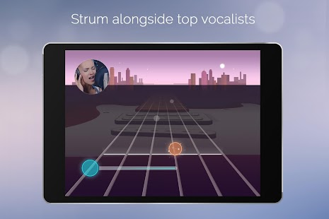 Game Guitar Free - Play & Learn APK for Kindle