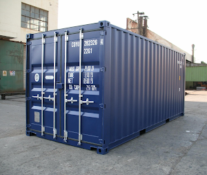 Transport Containers in UK | Shipping Containers : Containental Ltd