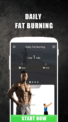 Daily Fat Burning For PC