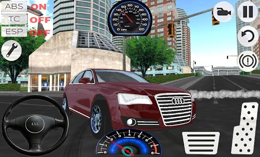 Game Transporter Drift V APK for Kindle