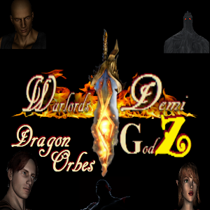Dragon Orbes WDGZ