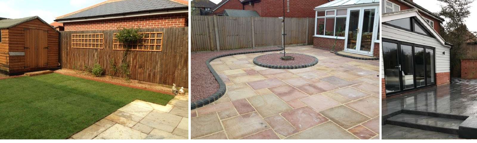 Gardening & Landscaping in Colchester