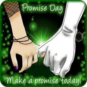 Promise Day Greetings 2017